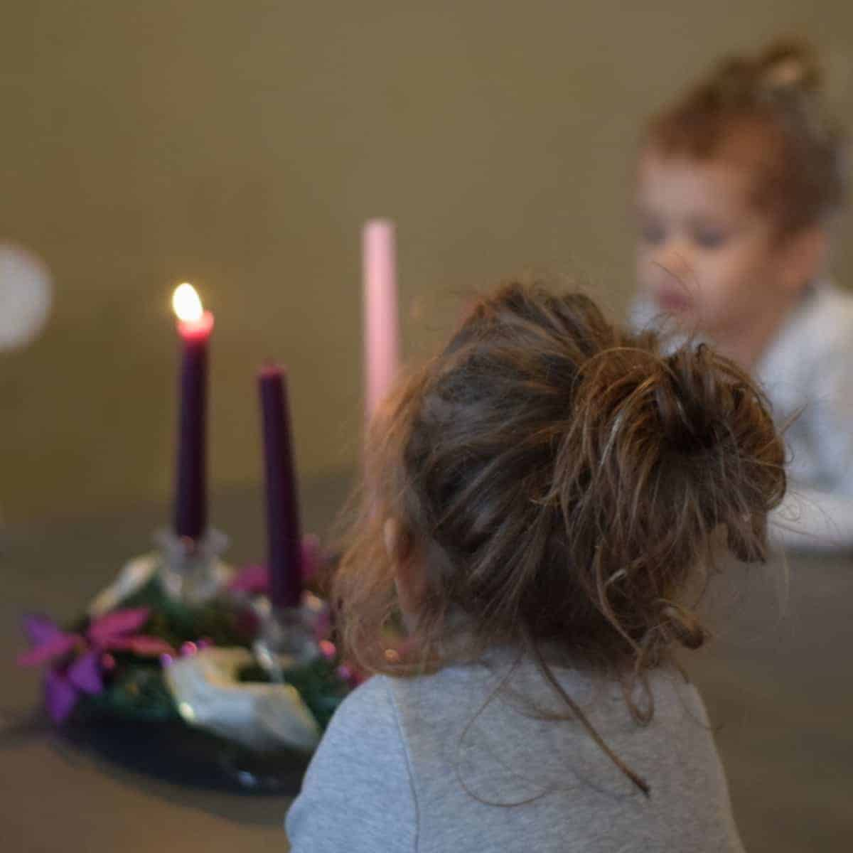 Advent Traditions in the Catholic Home
