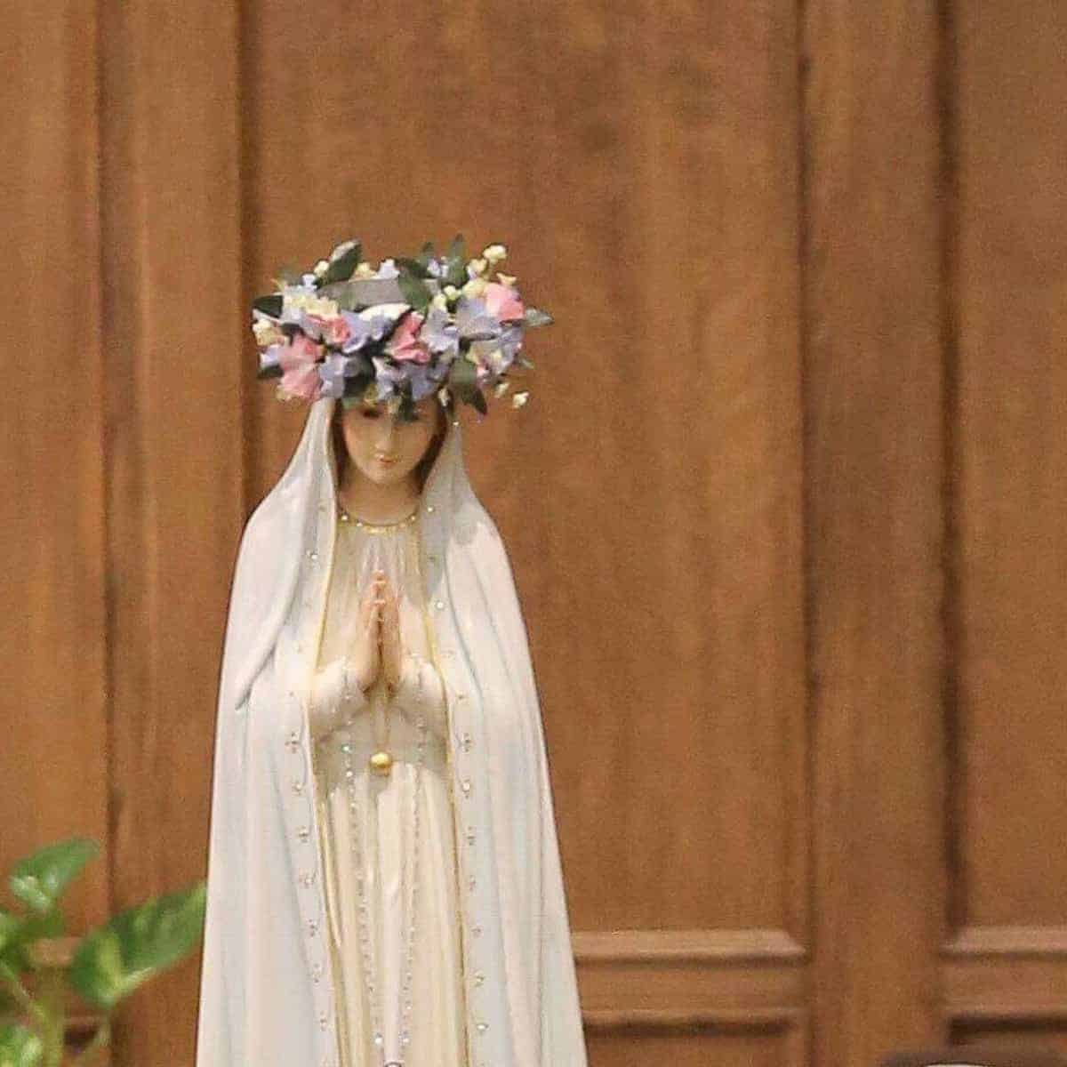 May Devotions in the Catholic Home