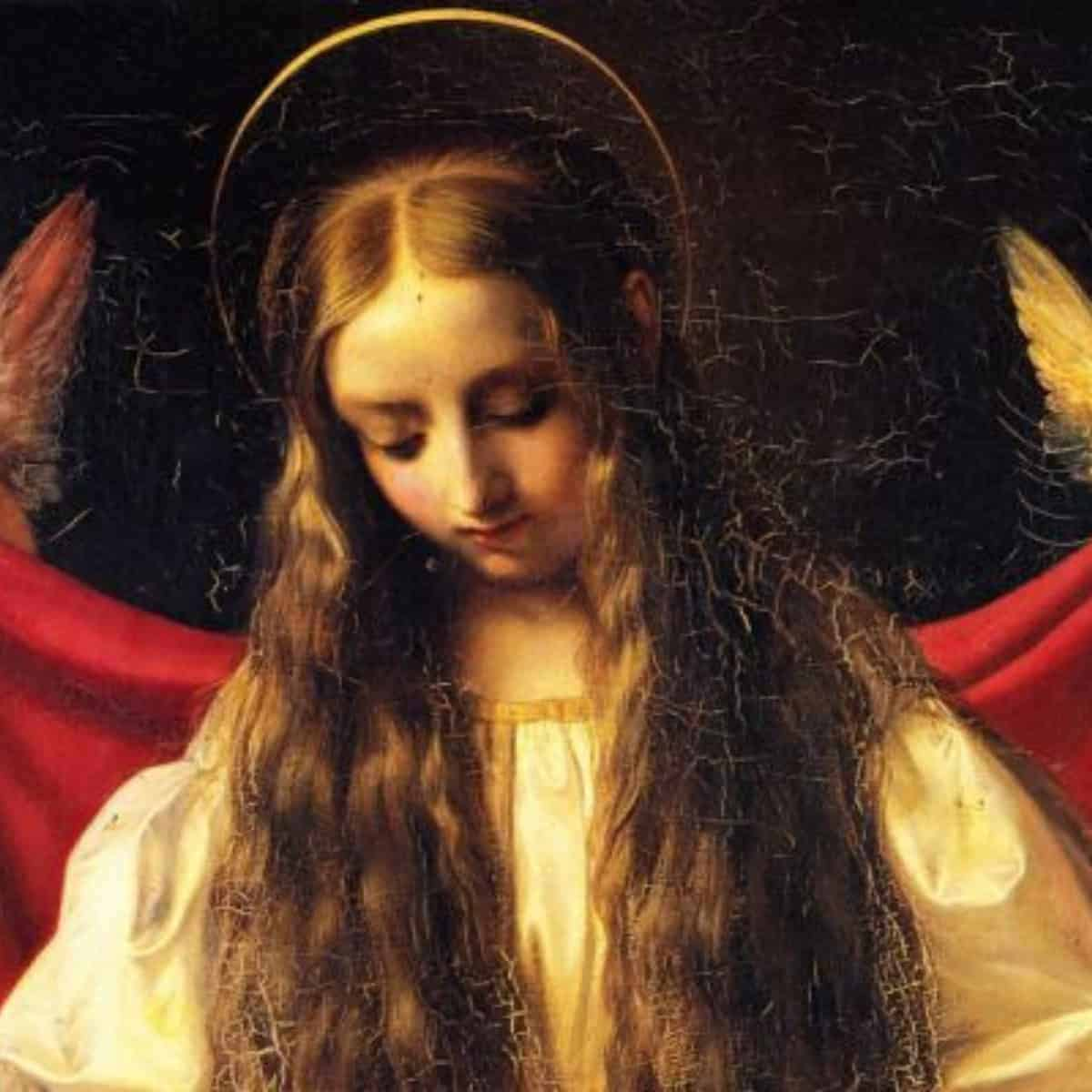 How St Philomena Helped Our Family (in a huge way!)