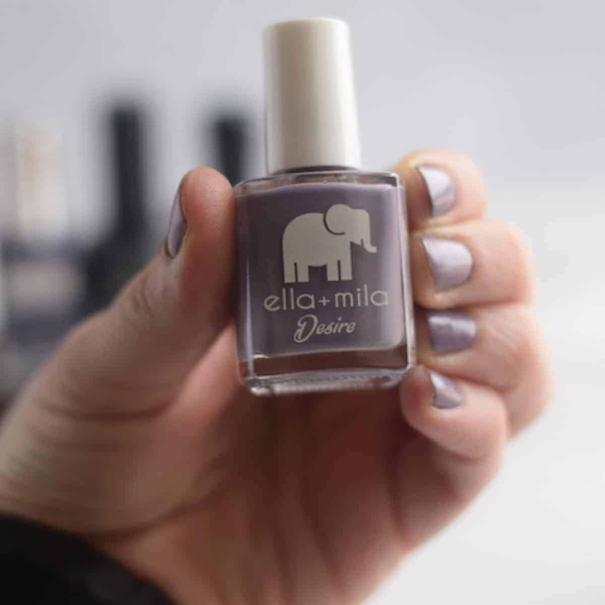 The Best Non Toxic Nail Polish Brands