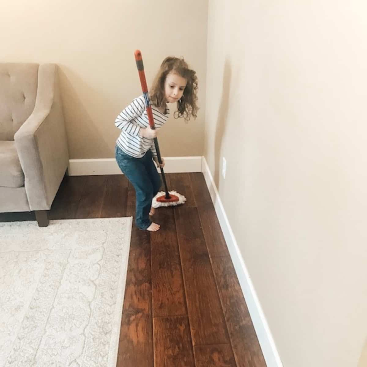 How to Get Kids to do Chores (simple motivations)